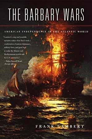 The barbary review