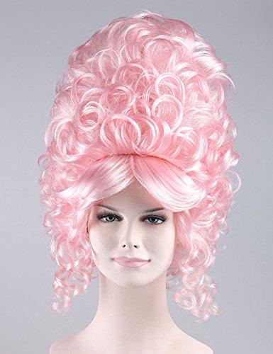 [[Wigs2you] Premium Halloween Marie Antoinette Wig Party Wig H-394 Standard M Size] (Marie Antoinette Costumes Movie)