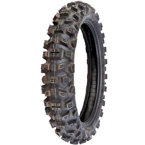 IRC Volcanduro VE 40 BJ Comp 110/100-18 Rear Tire 302637