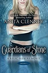 Guardians of Stone (The Relic Seekers, Band 1)