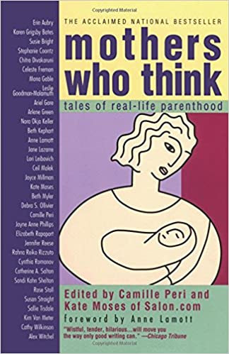 The Trauma Of Parenthood >> Mothers Who Think Tales Of Real Life Parenthood Camille Peri Kate