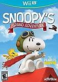 Snoopy's Grand Adventure - Wii U