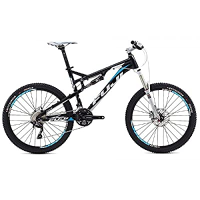 FUJI Reveal 1.3 D Mountain bike Black