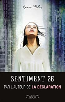 Sentiment 26 par Malley