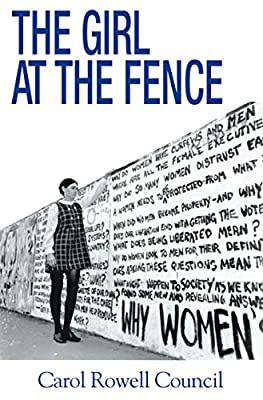 The Girl at the Fence