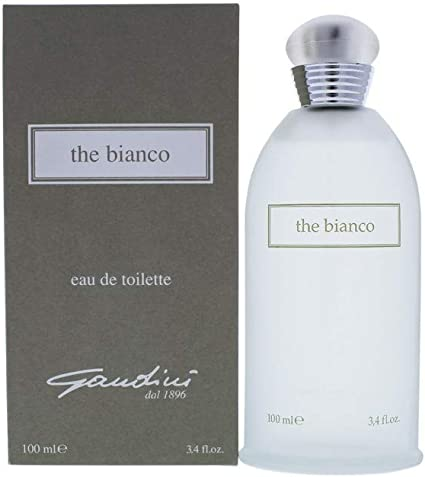 Gandini The Bianco 100Ml Spray Eau De Toilette