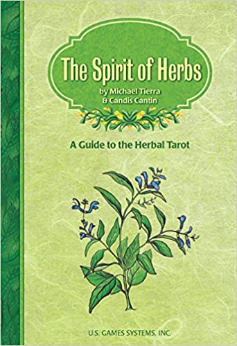 The Spirit of Herbs: A Guide to the Herbal Tarot: Michael