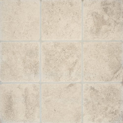 UPC 837654490839, Arizona Tile 4 by 4-Inch Tumbled Travertine Tile, Camargo, 5-Total Square Feet