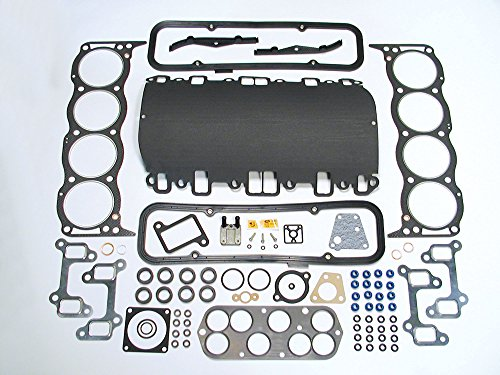 OEM Land Rover STC4082 Complete Head Gasket Kit for Discovery 2 and Range Rover (Land Rover Cylinder Head)