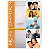 Movie Marathon Collection: Flashback Comedies (For Love or Money / Casual Sex? / The Secret of My Success / The Hard Way / Career Opportunities)