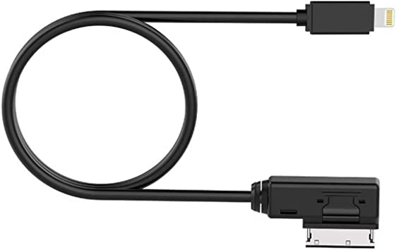 Chelink Ami Ladekabel Für Audi Mmi 3g System Auto Elektronik