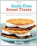 Woman's Day Guilt-Free Sweet Treats, Woman's Day Editors, 1933231734