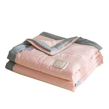 Amazon.com: Yalztc-zyq16 - Colcha de verano para dormitorio ...