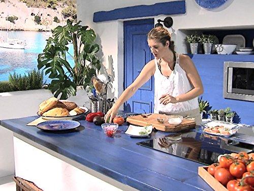 Mediterraneo Salad - DIETA MEDITERRÁNEA