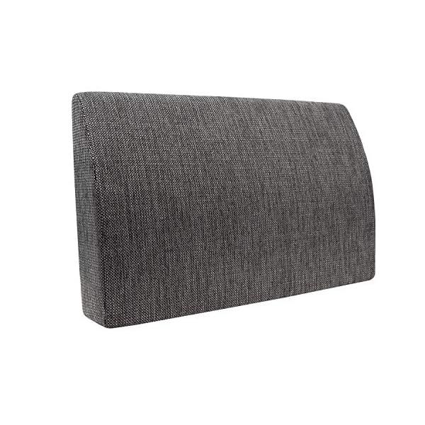 51imh74FQvL Formalind Die Fantastische Rückenlehne für Bett und Sofa 70 X 45 X 15 cm // Rückenkissen zum Fernsehen und Lesen in…