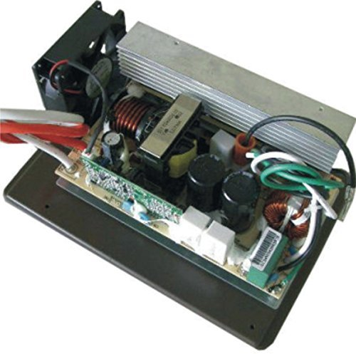 WFCO WF-8935-MBA 35 Amp Main Board Assembly Replacement Unit by WFCO