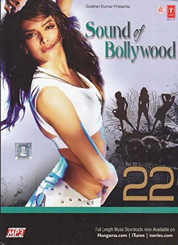Sound Of Bollywood 22 - Hindi Songs MP3 (Latest Bollywood Film Hits From 2015 Bollywood Songs)
