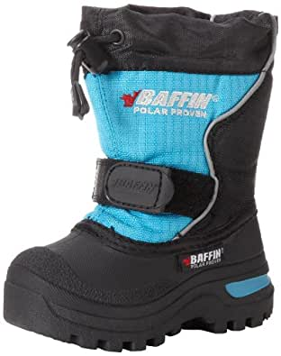 Amazon.com | Baffin Mustang Snow Boot (Toddler) | Boots