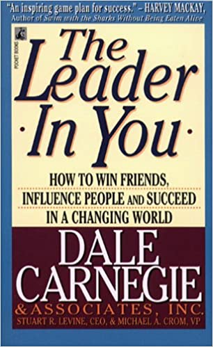 dale carnegie golden book amazon