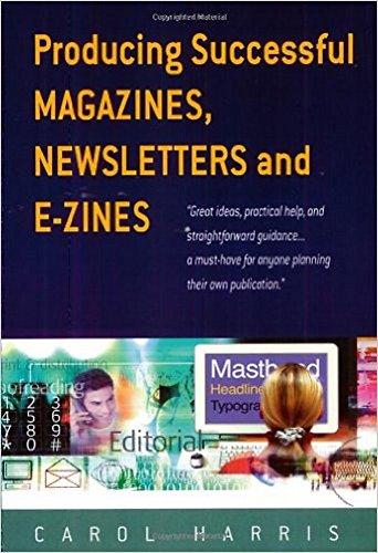 Producing Successful Magazines, Newsletters and E-zines by Brand: How To Books