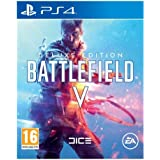 Battlefield V - Deluxe Edition - PlayStation 4