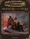 Masters of the Wild, Mike Selinker and David Eckelberry, 0786926538