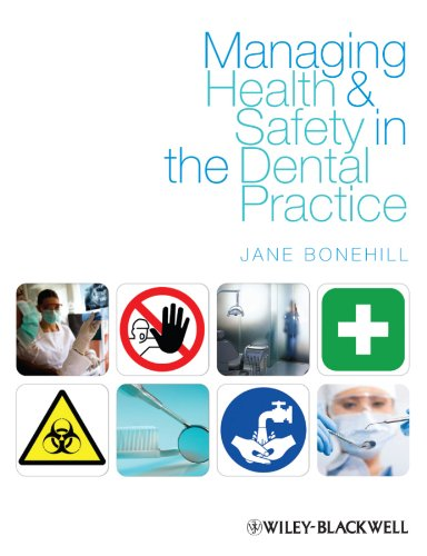 Download Managing Health and Safety in the Dental Practice: A Practical Guide Pdf