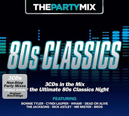80s mix cd - 5