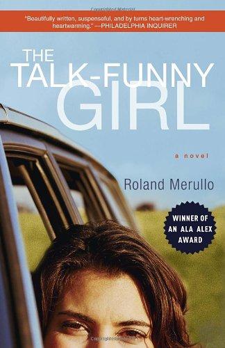 The Talk-Funny Girl: A Novel