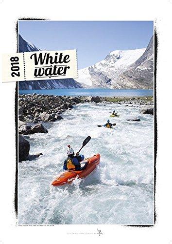Best of Whitewater 2018: Wildwasserkajak weltweit