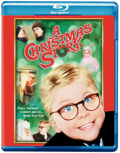 Blu-ray : Christmas Story (Subtitled, Dubbed, Dolby, Amaray Case, Widescreen)