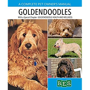 Goldendoodles (Complete Pet Owner's Manual) 1