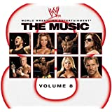 WWE: The Music Volume 8