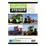 "4WD Tractor Pioneers #2 ""STEIGER"" DVD"