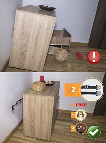 Baby Proofing Dresser Drawers