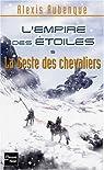 L'empire des étoiles, tome 5 : La Geste des chevaliers par Aubenque