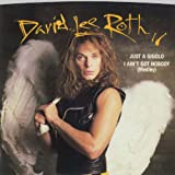 David Lee Roth - Just A Gigolo/ I Ain't Nobody