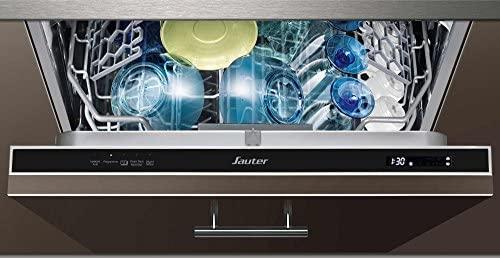 Sauter - Lavavajillas todo integrable 60 cm SVH 1342 J -: Amazon ...