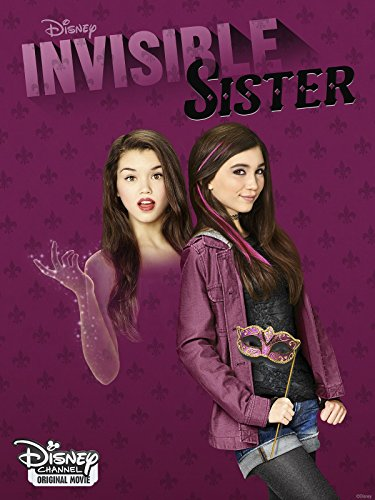 (Invisible Sister)