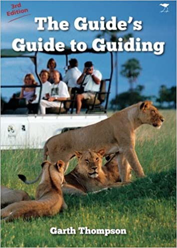 Book The Guide's Guide to Guiding
