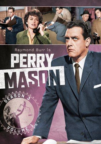 Perry Mason Season 3 Volume 1