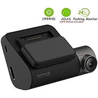 70mai Dash Cam Pro 1944P GPS ADAS Cam Car DVR Voice Control 24H Parking Monitor 140FOV WiFi