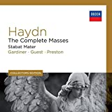 Collector's Ed: Haydn: The Complete Masses; Stabat Mater [8 CD]