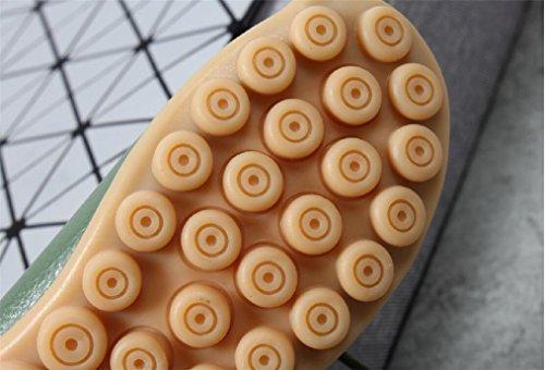 Pompe Scarpe Piatto Comfort Col Scarpe Casuali Tacco Cosstars Espadrillas Basso Donna 48vqqwR