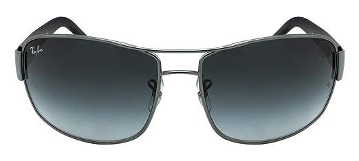 Óculos de Sol Ray Ban RB3503L 029 8G-64  Amazon.com.br  Amazon Moda 58d40709a7