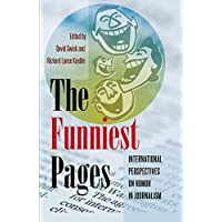 The Funniest Pages: International Perspectives on Humor in Journalism
