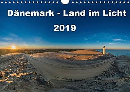 Gas Licht Nl : Dänemark land im licht wandkalender din a quer erleben