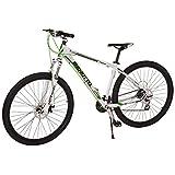 Benotto Bicicleta FS-850 Aluminio R29 24V Shimano Altus Frenos DDM