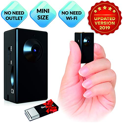 Spy Camera Wi Fi Needed Activated product image