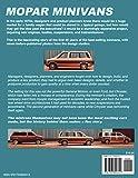 Mopar Minivans: Creating the first 20 years of